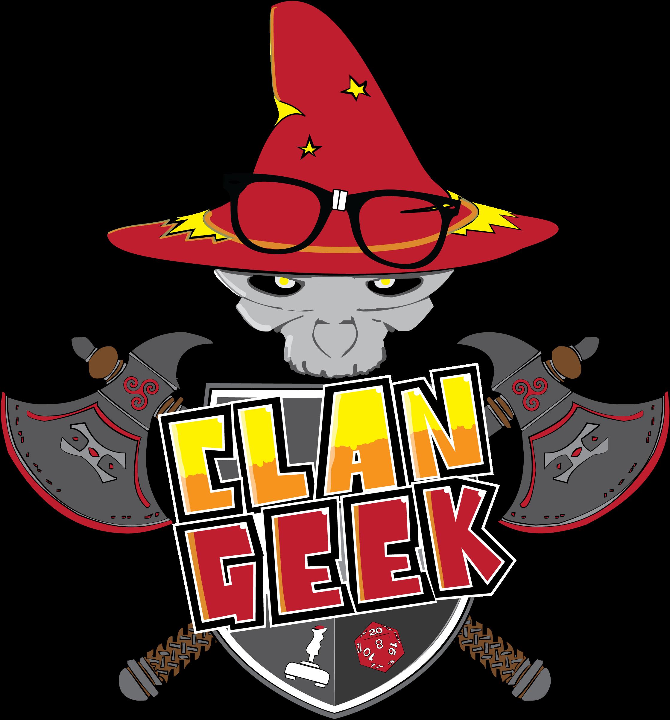 ClanGeek